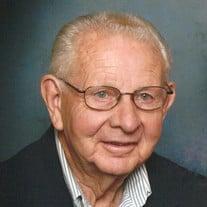 Richard Farril Holman