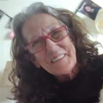"""Judith """"Judy"""" Diane Grider"""