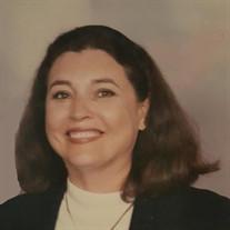 Candace Faye Bauman