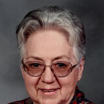 Eleanore Elizabeth Olexa