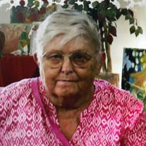 Judith Kay Harrison