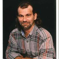 John Alan Sorrell