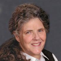 Wanda Sue Gregory