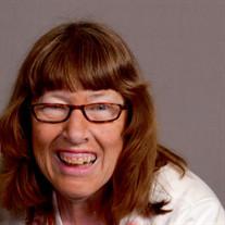 Kathy Landreth Pearman Fulk