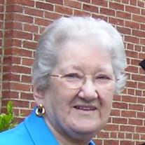 Mary Elizabeth Lagdan