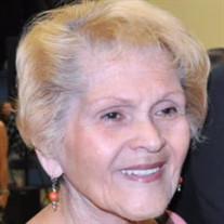 Sylvia D Cano
