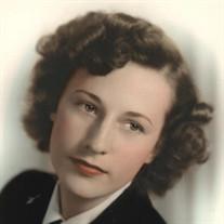 Mary Weber Garden