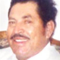 Enrique Ochoa Castillo Sr