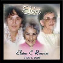 Elaine C. Roncase