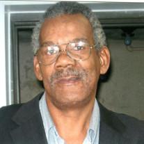 Robert Felton Lucas, Jr.