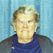 Helen Mae Shaffer