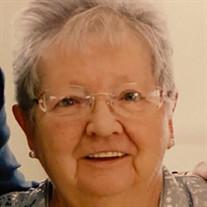 Gertrude Corazo