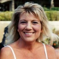 Kathy Lea Kent