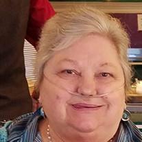 Mrs. Faye Lewis Sullivan