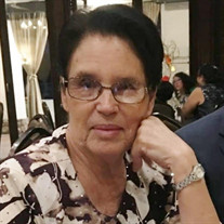 Consuelo M. Russell