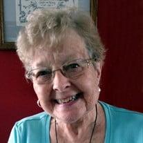 Nancy Lee Cross