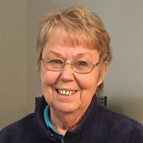 Cynda Charlene Claridge