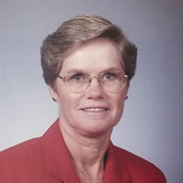 Marcella Dunigan McAhren
