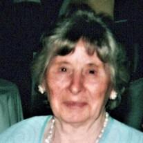 Mrs. Irene Baczek