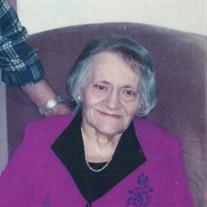 Mrs.  Betty Sue Wright