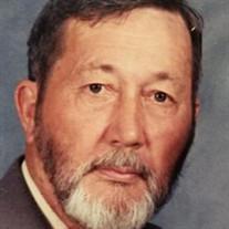 Johnny Craig Hamilton