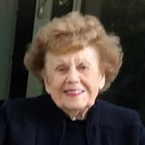 Margaret A. Nicholson
