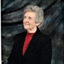 Betty Journey Estep Carr