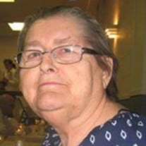 Patricia Kathryn Davis