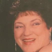 Mrs Ottilie Mary Tyrrell