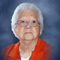 Mrs. Jennell Oliver