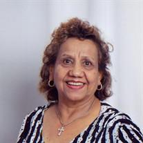 Sofia Pecina