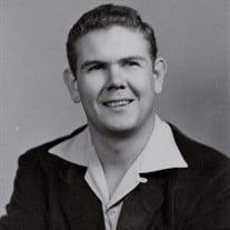 Raymond Hugh Knight
