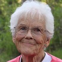 Patricia Louise Doyle Burt