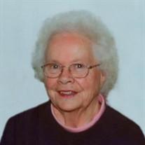Doris  Adell Madsen