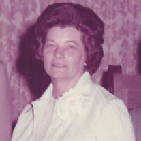 Lois Allene Clark