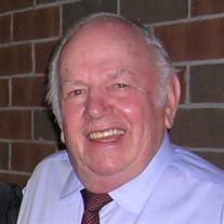 Ronald Edward Zolnai