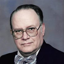 James E. Capen