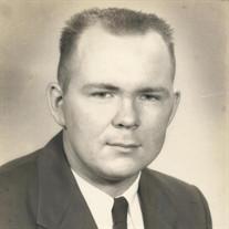 Mr. Edward Frederick Frase