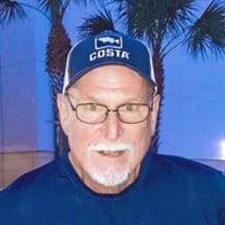 Larry Lee Huffman