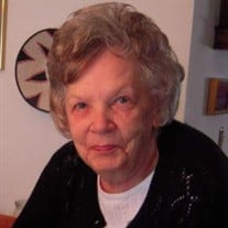 Marlene M. Thompson