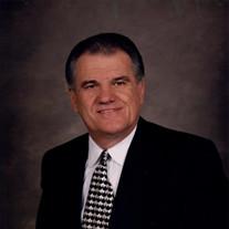 Dr. Orville Hagan