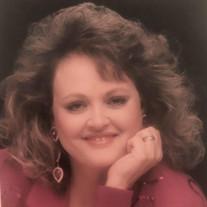Deborah  Lou Brimage