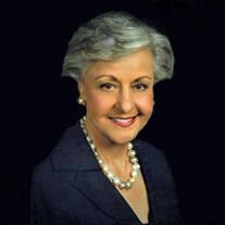 Virginia Ann Lawrence