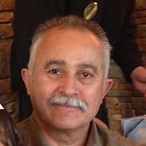 Alvino Arnold Hernandez