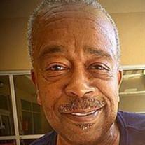 """Mr. Charles """"Chuck""""  Wesley McGhee,  Jr."""