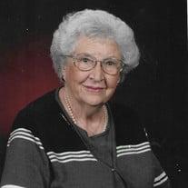 Lois Alta Morrissey