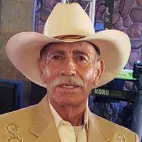 Carlos Barron  Peralta
