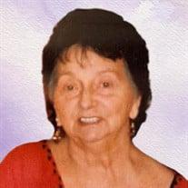 Mary Jane Evans