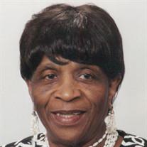 Ida D. Nicholson