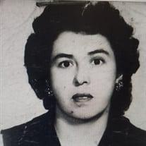 Carmen Munoz Grado